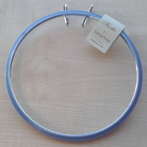 STH7 - 7in Spring Tension Embroidery Hoop